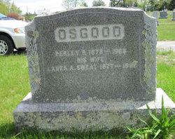 Perley Porter Osgood