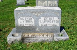 Lizzie Vienna <I>Otto</I> Seltzer