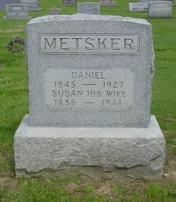 Susan Metsker