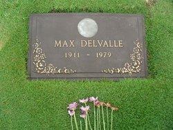 Max Del Valle