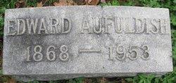 Edward Aufuldish