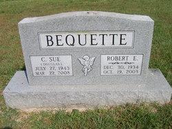 Robert Emerson Bequette