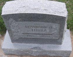 Raymond H. Lantz