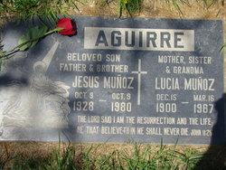 Lucia Munoz Aguirre