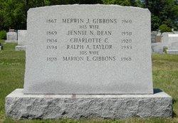 Charlotte C. Gibbons