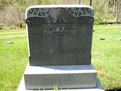 Percy Burton Cross
