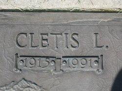 Cletis L Wright