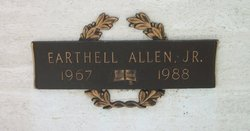 Earthell Allan, Jr