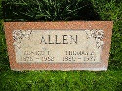 Thomas E. Allen