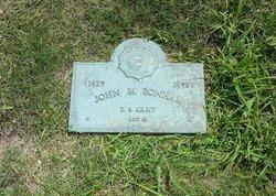 John M Bonham