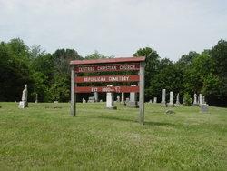 Republican Cemetery
