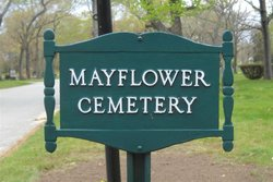 Mayflower Cemetery