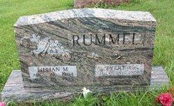 Lillian Marvetta <I>Weigle</I> Rummel