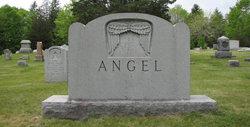 Elizabeth Day <I>Seymour</I> Angel