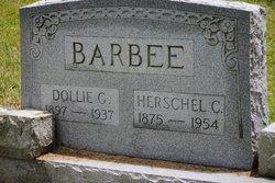 Herschel Clark Barbee