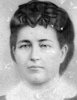 Mary Eleanor <I>Hunter</I> Hassell