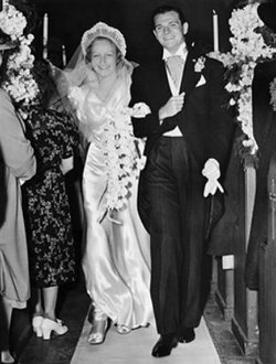 Patricia <I>Ziegfeld</I> Stephenson