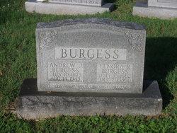 Lenora <I>Roberts</I> Burgess