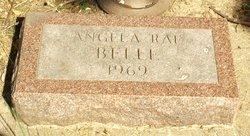 Angela Rae Belle