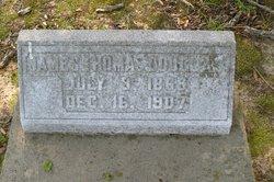 James Thomas Douglas