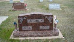 Effie Mae <I>Garrabrant</I> McFarlin