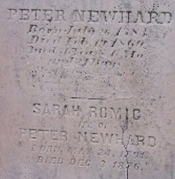 Peter Newhard