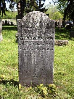 Capt Isaac Danks