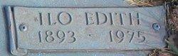 Ilo Edith <I>Rothrock</I> Latham