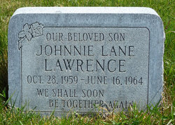 Johnnie L Lawrence