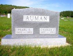 Pearl Eva <I>Young</I> Auman