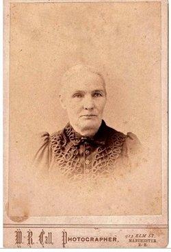 "Mary B. ""Maory"" <I>Luce</I> Osgood"