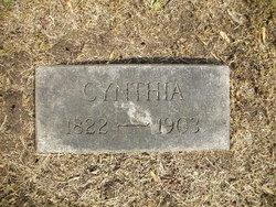 Cynthia Penelope <I>Whitehill</I> Smathers