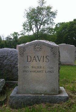Walter Franklin Davis