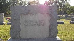 "Margaret Reid ""Maggie"" <I>Craig</I> Green"