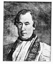 Rev Michael Edgar Evelyne Shawe