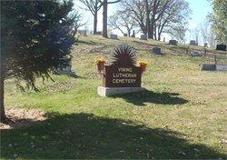 Vining Lutheran Cemetery