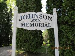 Johnson Memorial Cemetery