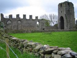 St Mary's Priory
