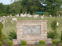 Bethel Presbyterian Cemetery