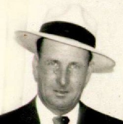 Clifford Theo Womack