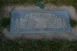 Horace Eugene Pehrson