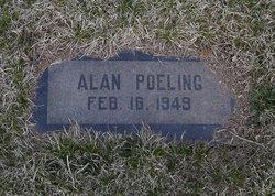 Alan Poeling