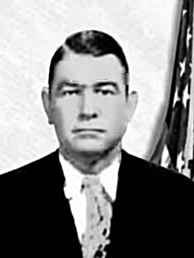 CWO Donald Leroy Truesdell