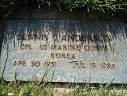 Dennis Lavern Anderson