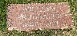 William Brodhagen