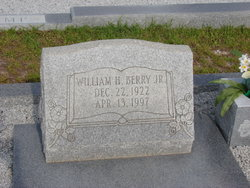 William Henry Berry