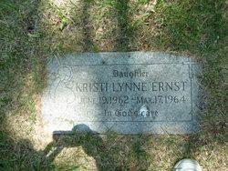Kristi Lynne Ernst
