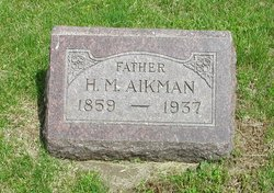 Henry Montford Aikman