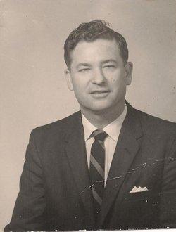 Rev Olin Howard King