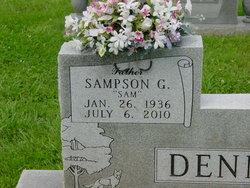 Sampson Gray Denny